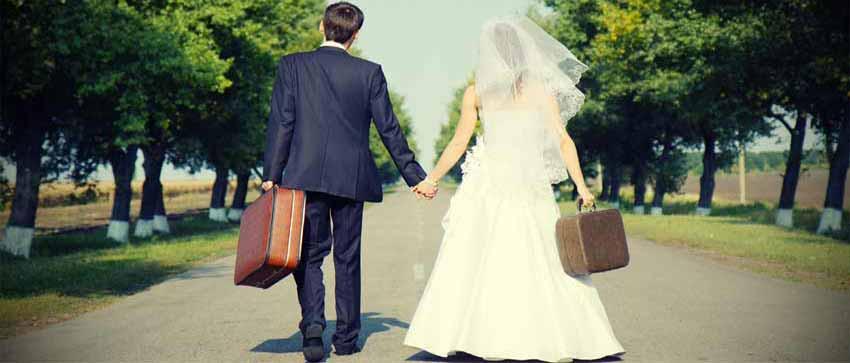 ازدواج درست