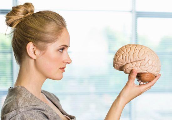 تقویت مغز و حافظه