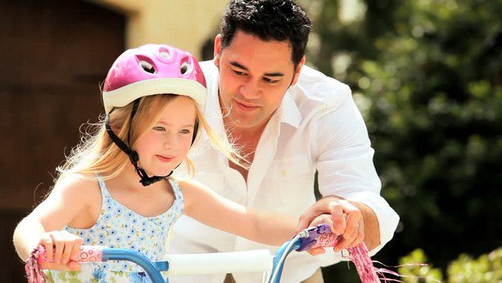 تقویت رابطه پدر و دختر