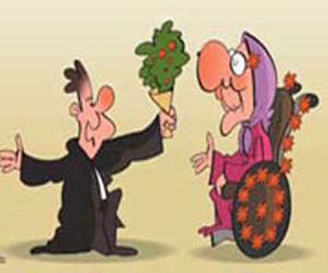 اختلاف سن زیاد در ازدواج