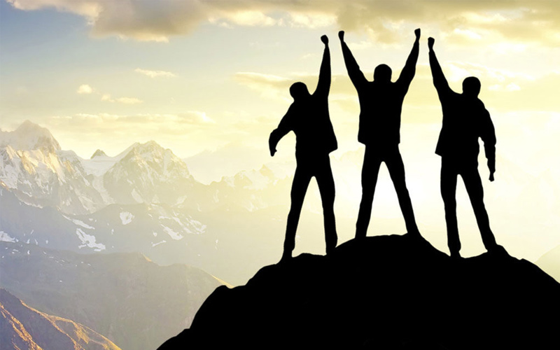 راز دستیابی به موفقیت و رسیدن به اهداف