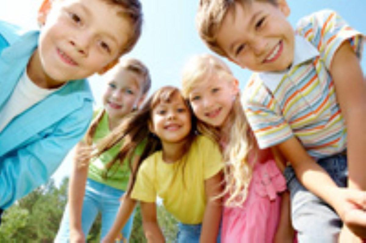 اثرمهارتهای اجتماعی در روابط کودکان
