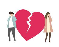 طلاق عاطفی هم زمینه ساز طلاق