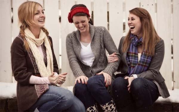 آیا باید رابطه با دوستان بعد از ازدواج قطع کرد