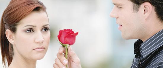چرا روابط عاشقانه مان خوب پیش نمی رود ؟