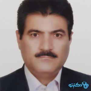 علی محمد عبدلیان