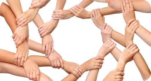 حمایت اجتماعی از خانواده