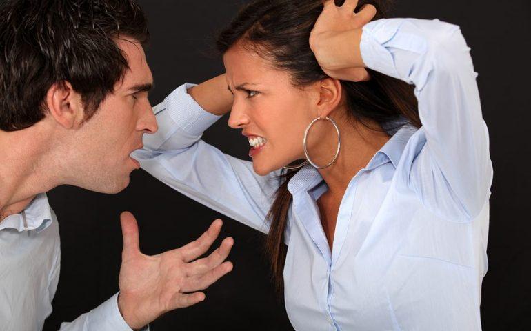 شکل گیری یک رابطه عاطفی ناسالم