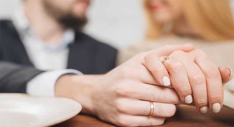 با چه مردانی ازدواج نکنیم ؟