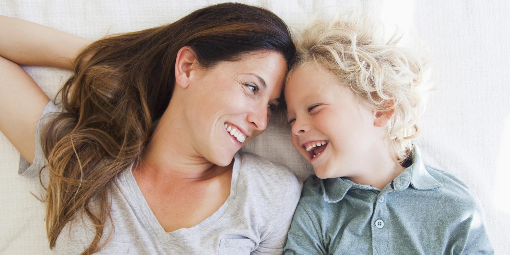 اهمیت دلبستگی مادر و کودک