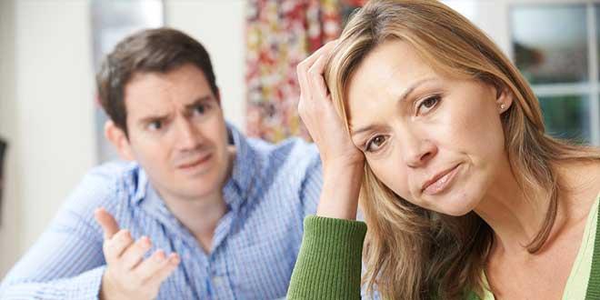 اشتباه زنان در ارتباط با همسرشان چیست