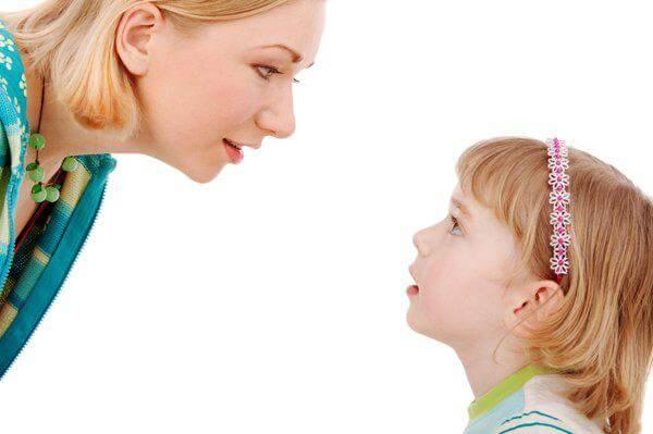 هنگام اشتباه کودک چه کنیم
