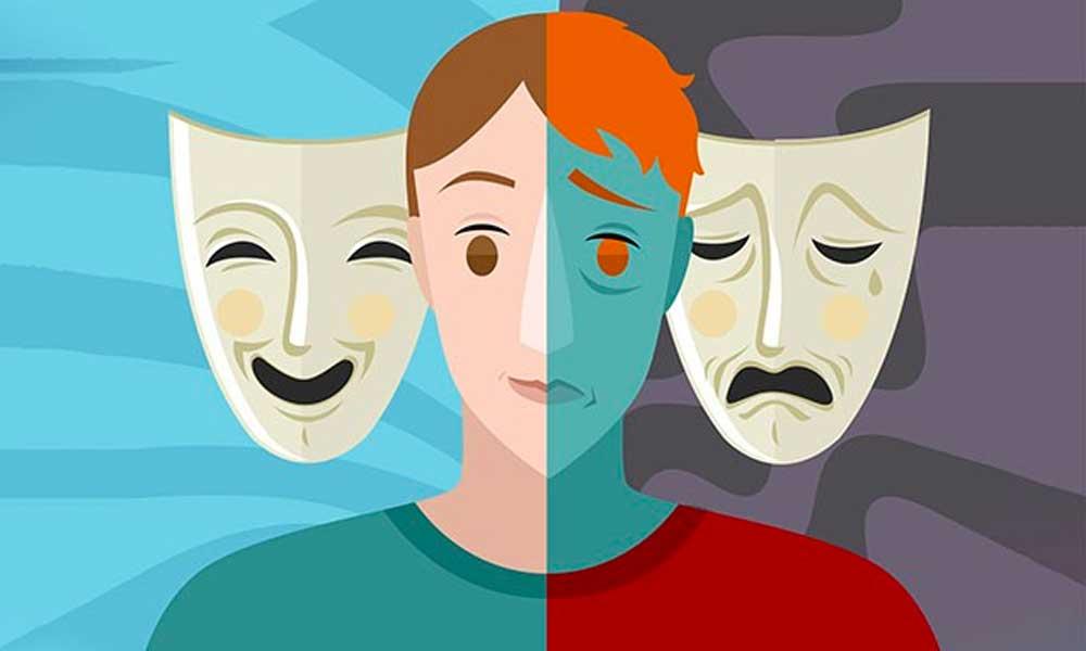 تشخیص اختلالات شخصیت