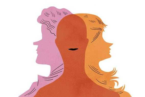بیماریهای روانی در فرا جنس ها