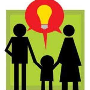 هماهنگی والدین در تربیت