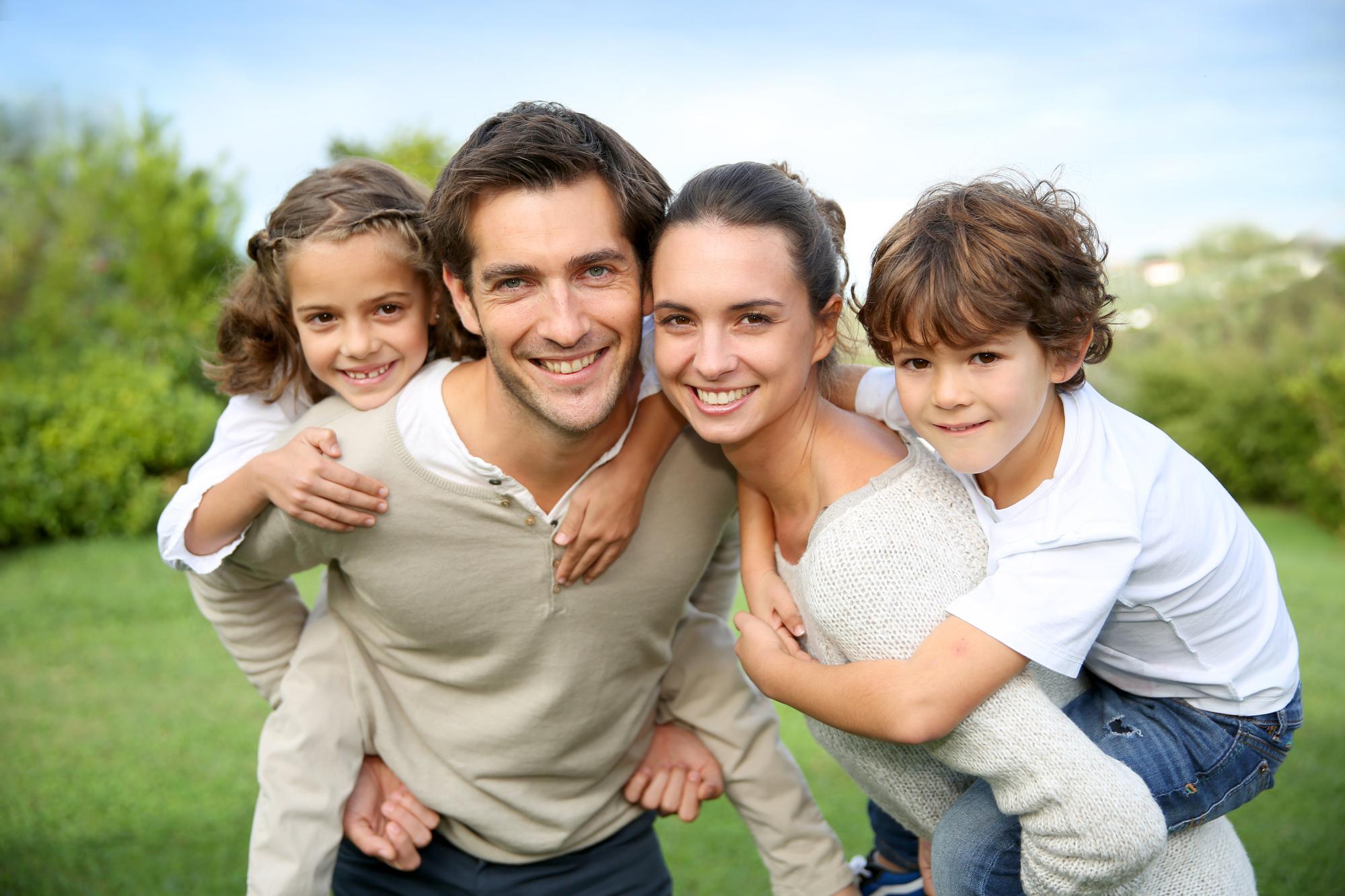 تقویت هماهنگی در تربیت کودک