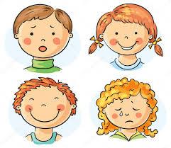 انواع خلق و خو در بچهها