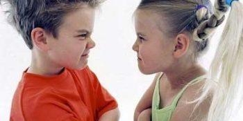 تربیت دختران سختتر است یا پسران