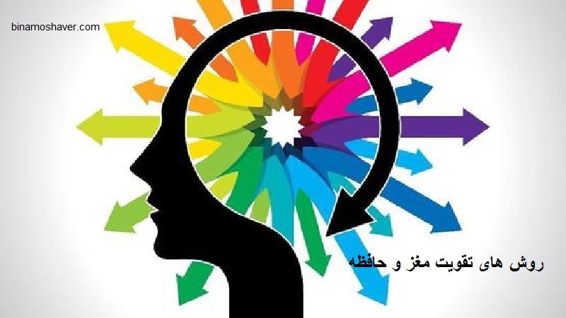 روش های تقویت مغز و حافظه